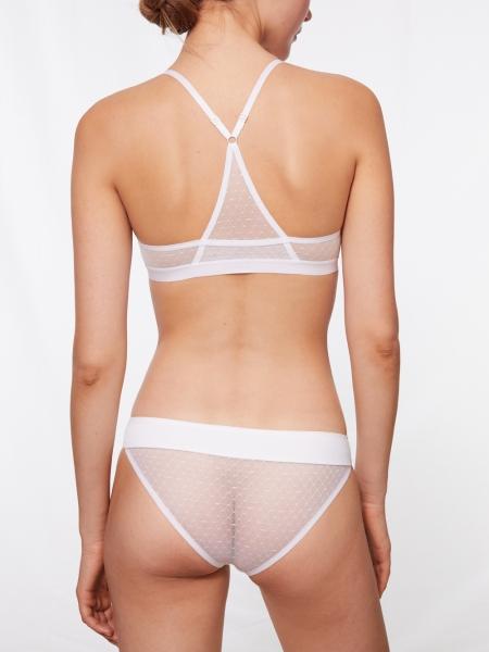 COCO - slip, white, discontinued style
